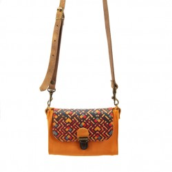 Sac Paraty orange