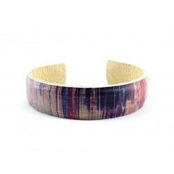 Bracelet en cuir B152