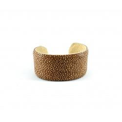 Bracelet en cuir B302