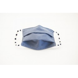 Masque de protection - Blue...
